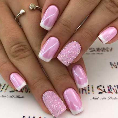 Best Nail Art Design: 49 Best Nail Art Designs For 2019