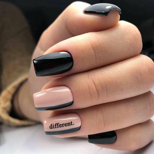 61 Best Nail Art Designs For 2020